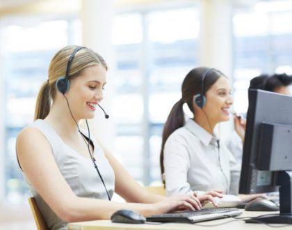 Sales Representative/Customer Service Specialist